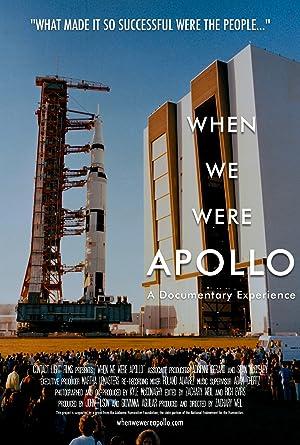 Where to stream When We Were Apollo