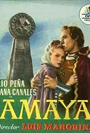 Amaya Poster