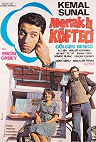 Gölgen Bengü and Kemal Sunal in Merakli Köfteci (1976)