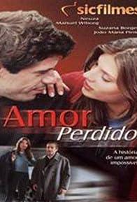 Primary photo for Amor Perdido