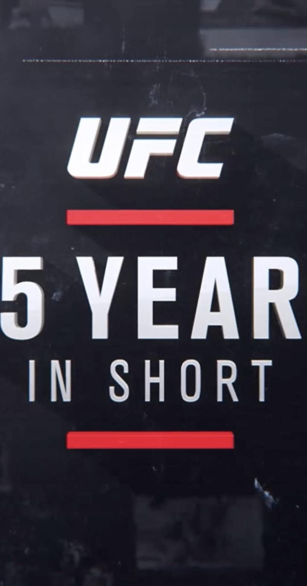 descarga gratis la Temporada 1 de UFC 25 Years in Short o transmite Capitulo episodios completos en HD 720p 1080p con torrent