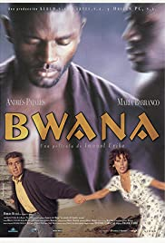 bwana pelicula