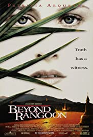 Beyond Rangoon (1995) Poster - Movie Forum, Cast, Reviews
