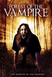 Forest of the Vampire Poster