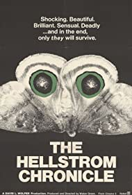 The Hellstrom Chronicle (1971) Poster - Movie Forum, Cast, Reviews