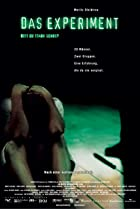 The Experiment (2001) Poster
