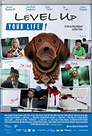 Level Up Your Life (2018)