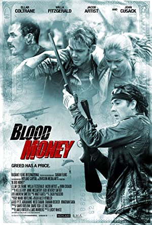Permalink to Movie Blood Money (2017)