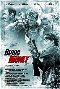 Torrent movie downloads uk Blood Money by Daniel Farrands [720x576]