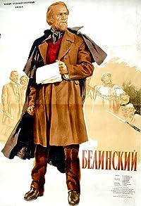 Primary photo for Belinskiy