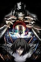 Kara no Kyoukai: The Garden of Sinners - Paradox Spiral (2008) Poster