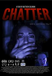 Chatter Poster
