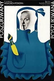 Wojciech Pokora in Poszukiwany, poszukiwana (1973)