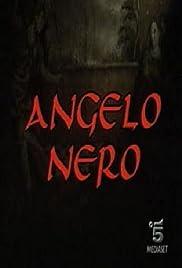 Angelo nero Poster