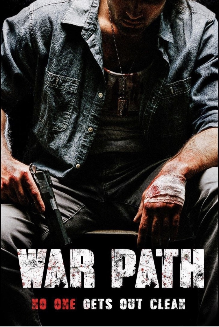 War Path (2019) Tamil Dubbed (Voice Over) & English [Dual Audio] WebRip 720p [1XBET]
