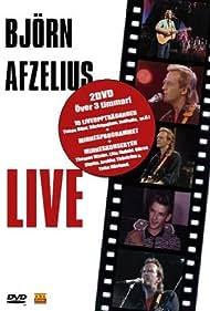 Björn Afzelius Live (2003)