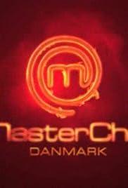 MasterChef Denmark Poster