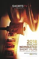 The Oscar Nominated Short Films 2018: Live Action (2018) Poster
