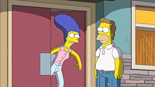 The Simpsons: Roller Rink