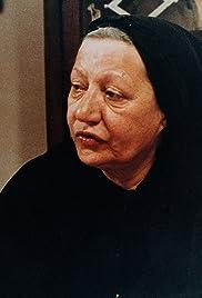 Mãe Genovena Poster