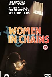 Woman in chains photos