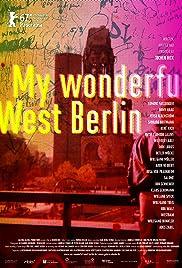 My Wonderful West Berlin Poster