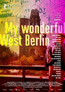 Watch movies Mein wunderbares West-Berlin by Yony Leyser [2160p]