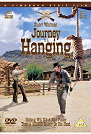 Journey to a Hanging Poster