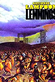 National Lampoon Television Show: Lemmings Dead in Concert