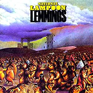 National Lampoon Television Show: Lemmings Dead in Concert by David Wain