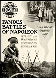 Movie mp4 download for free Famous Battles of Napoleon [1280x720]