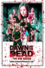 Dawn and the Dead Motion Comic (2018) Poster