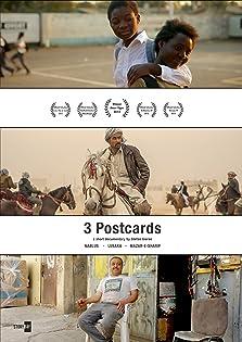 3 Postcards (2015)