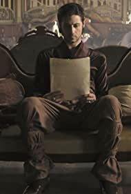 Hale Appleman in The Magicians (2015)
