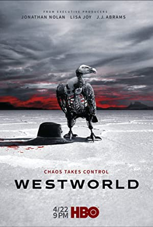 View Westworld - Season 2 TV Series poster on 123movies