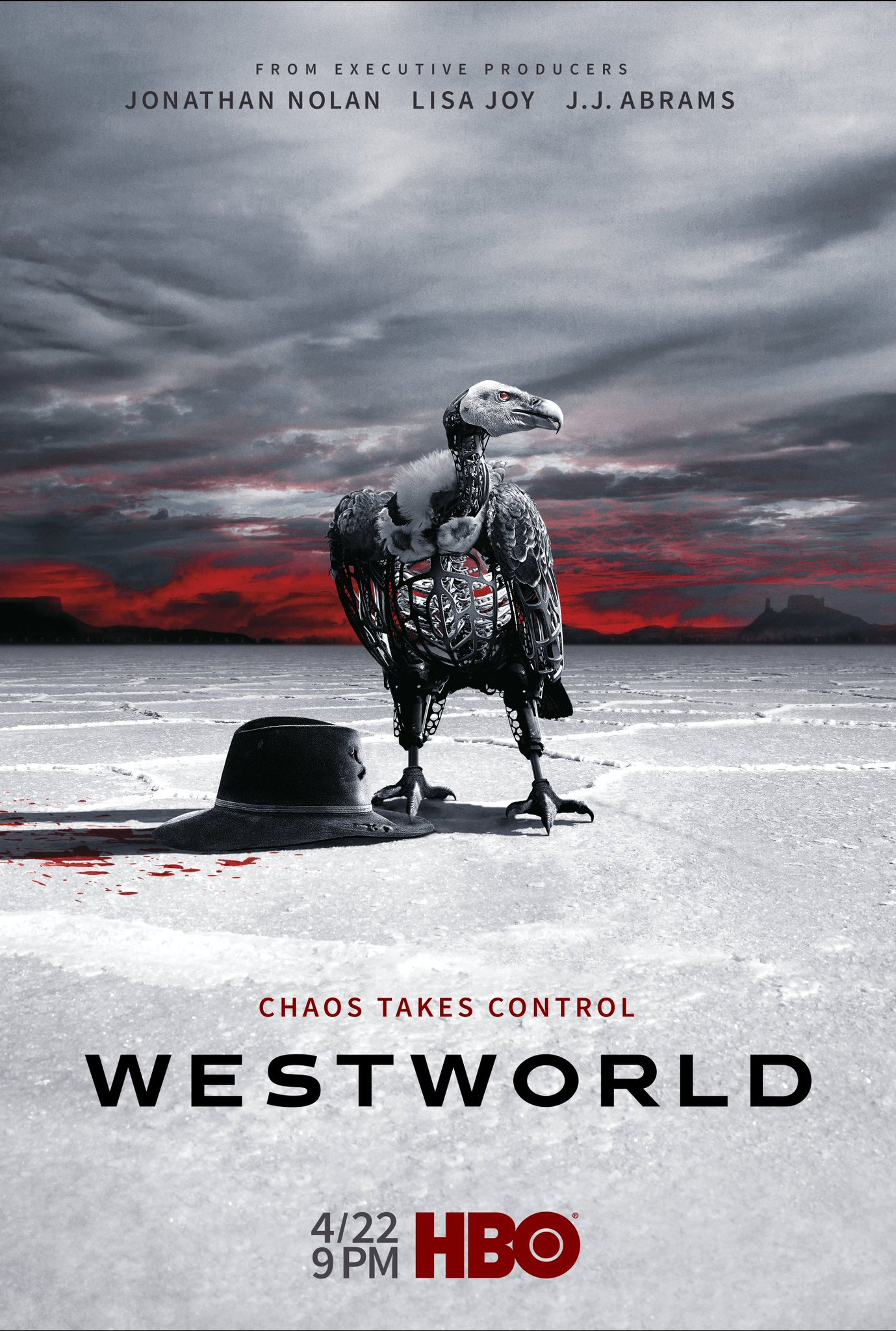 Westworld Season 1 COMPLETE BluRay 480p, 720p, 1080p & 4K-2160p