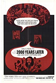 2000 Years Later Poster
