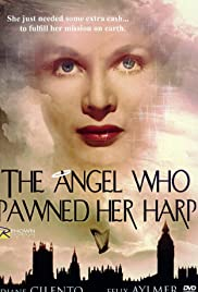The Angel Who Pawned Her Harp Poster