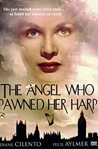 Watch online hd hollywood movies The Angel Who Pawned Her Harp by Robert Parrish [4k]