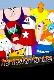 Homestar Runner Poster