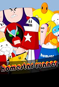 Watch comedy movies 2016 Homestar Runner by none [h264]