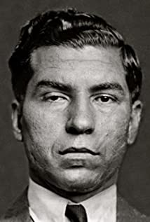 Lucky Luciano Picture