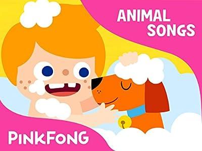 MP4 filmnedlastinger psp gratis Pinkfong! Animal Songs: My Pet, My Buddy  [1280x960] [2K] [BRRip]