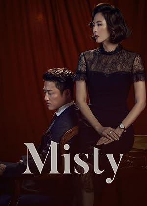 Where to stream Misty