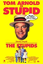The Stupids (1996) Poster