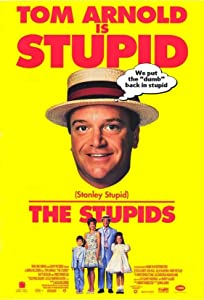 Latest hollywood movies trailers download The Stupids [QuadHD]
