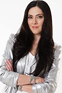 Verónica Jaspeado Picture