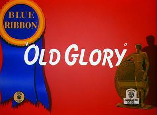 Old Glory (1939)