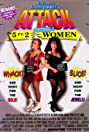 Attack of the 5 Ft. 2 Women (1994) Poster