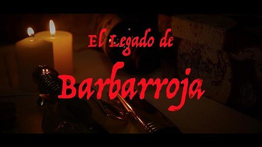 All movies full free download El Legado de Barbarroja [2k]